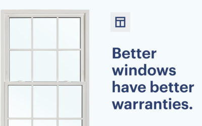 Truwin Window Warranties