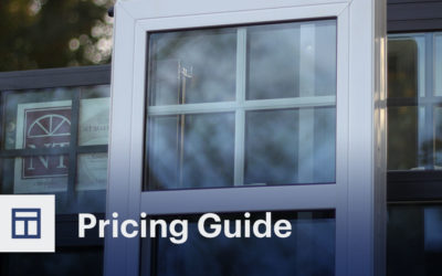 Windows Price Guide