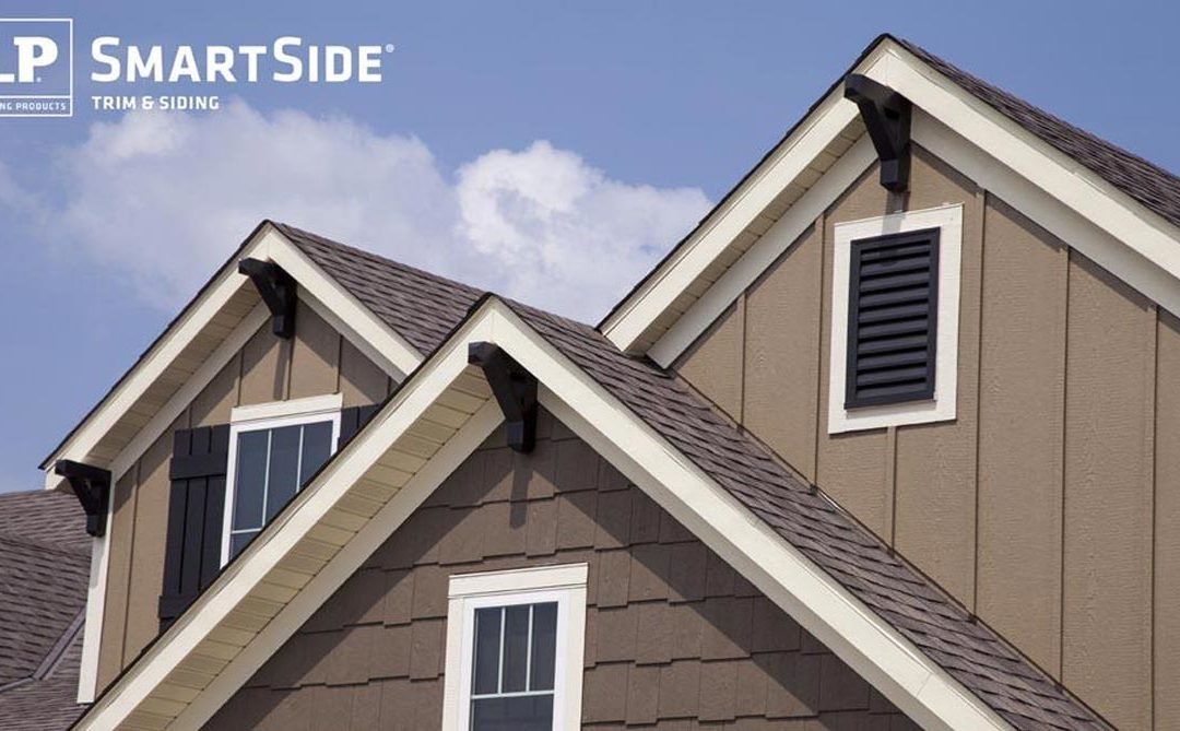 Siding Replacement in Houston – Part 1