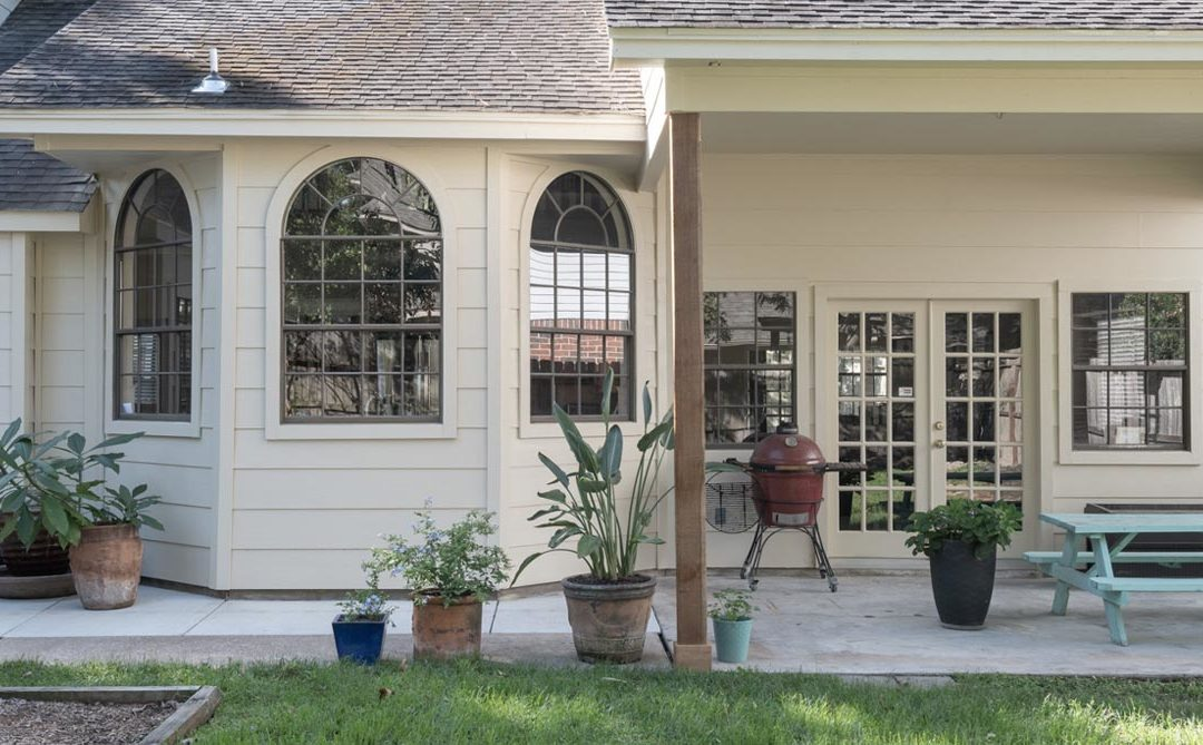 Benefits of properly installed siding