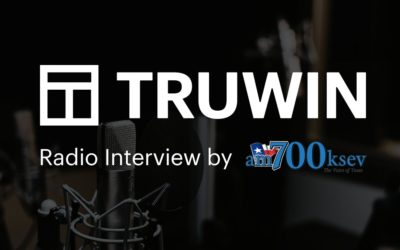 The Bottom Line – Truwin Interview on 700am KSEV